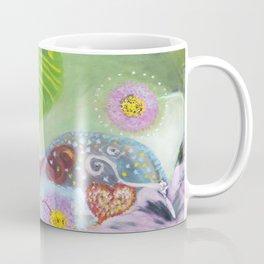 Gaia The Mother Earth  Coffee Mug