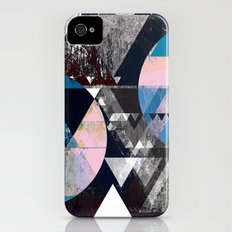 Graphic 4 Z Slim Case iPhone (4, 4s)