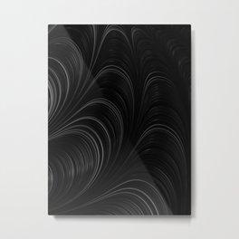 Banil Metal Print