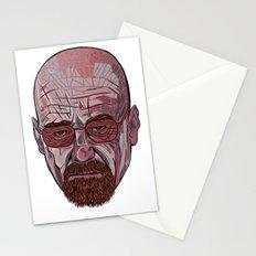 Mister White Stationery Cards