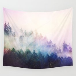Haven's Path Wall Tapestry