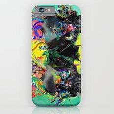 Mixed Signals Slim Case iPhone 6