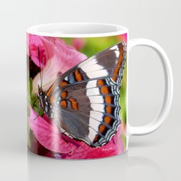 Butterfly IV Coffee Mug