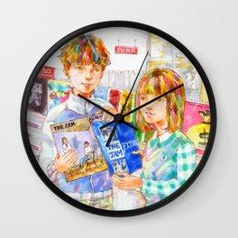 Pop Kids vol.3 Wall Clock