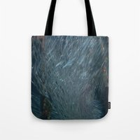school Tote Bags featuring School DPG150527a  by CSteenArt