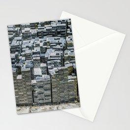 Kowloon City Wall Stationery Cards