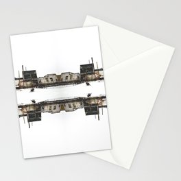 FACTORY Stationery Cards