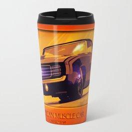 Camaro SS '69 Travel Mug