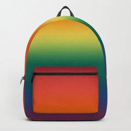 Rainbow 2020 Backpack