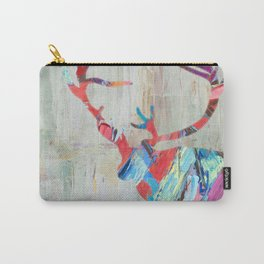 Rhizome Deer Carry-All Pouch