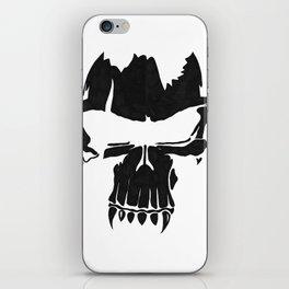 Vampiric iPhone Skin