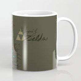 Link! Coffee Mug