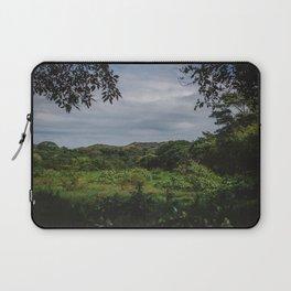 Mexican landscape Laptop Sleeve