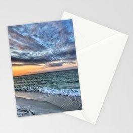 Ocean Sunrise Stationery Cards