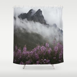 Georgia II Shower Curtain