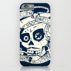 Necro Nautical Nonsense  iPhone 6s Slim Case