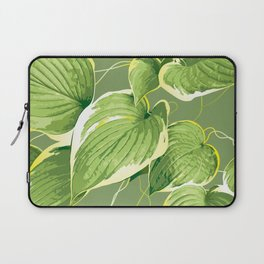 Ficus Plant 5 Laptop Sleeve