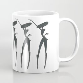 Enjoy - Coola Qvinnor Coffee Mug