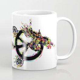 Peace dream cather Coffee Mug