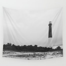 Guide Me to Shore Wall Tapestry