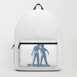 Brothers duo Backpack