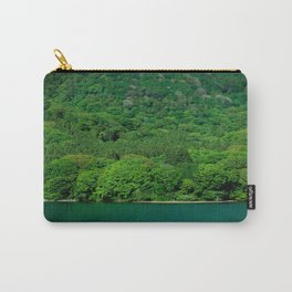 Heat Wave Hakone Carry-All Pouch