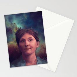 You Can't Take the Sky from Me - Kaylee Stationery Cards