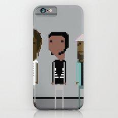 Long Live Asap Tour iPhone 6s Slim Case
