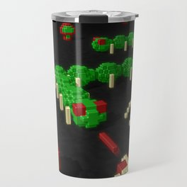 Inside Centipede Travel Mug