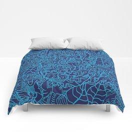 Well Being  Comforters