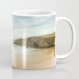 Time Painting Coffee Mug