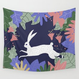 Watership Down Wandbehang