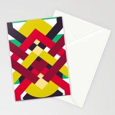 XRM Stationery Cards