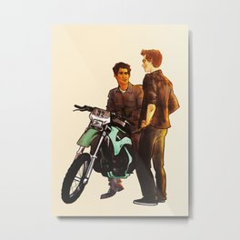 need a ride? Metal Print