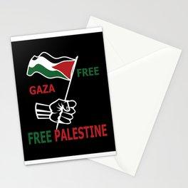 Free Palestine Stationery Cards