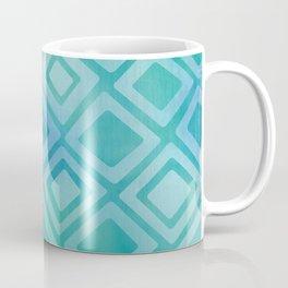 Motivo Cuadrado Coffee Mug