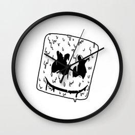 headmello Wall Clock