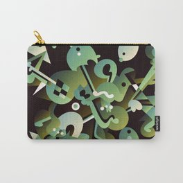 Schema 3 Carry-All Pouch