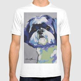 Ringo the Shih Tzu T-shirt