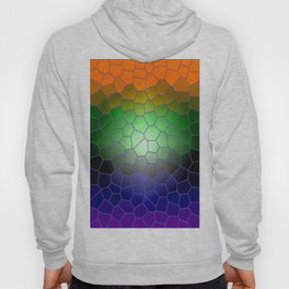 Flooded with light Hoody