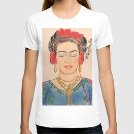 The Modernization of Frida T-shirt