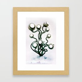 icelife Framed Art Print