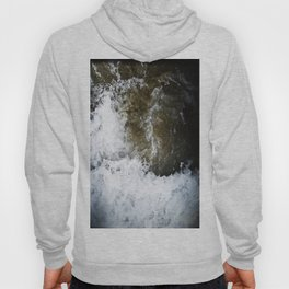 swallowed in the sea part 2 Hoody