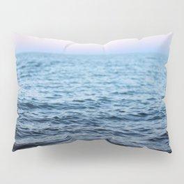 At Rest - a sunset Pillow Sham