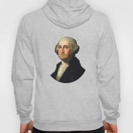 George Washington - Rembrandt Peale Hoody