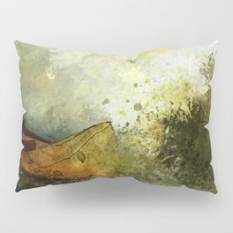 HOPE LEAVES Pillow Sham