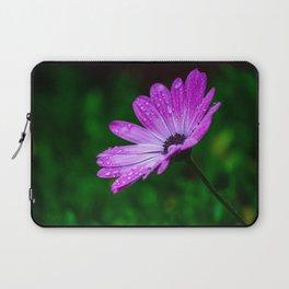 African Daisy II Laptop Sleeve