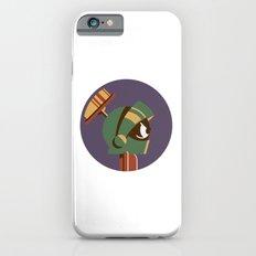 Headgear - Marvin the Martian iPhone 6 Slim Case