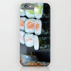 Sushi 2 iPhone 6s Slim Case