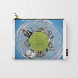 arad little planet Carry-All Pouch